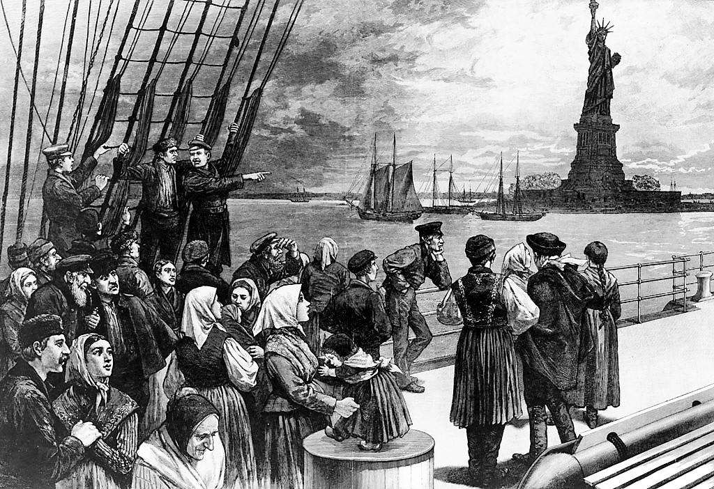 La stupefacente storia di un emigrante coreglino che (forse) partecipò alla congiura sull'assassinio di Lincoln