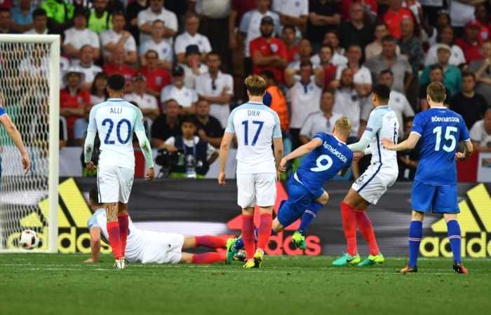 La sorpresa Islanda affronta la Francia a Saint-Denis per un posto in semifinale