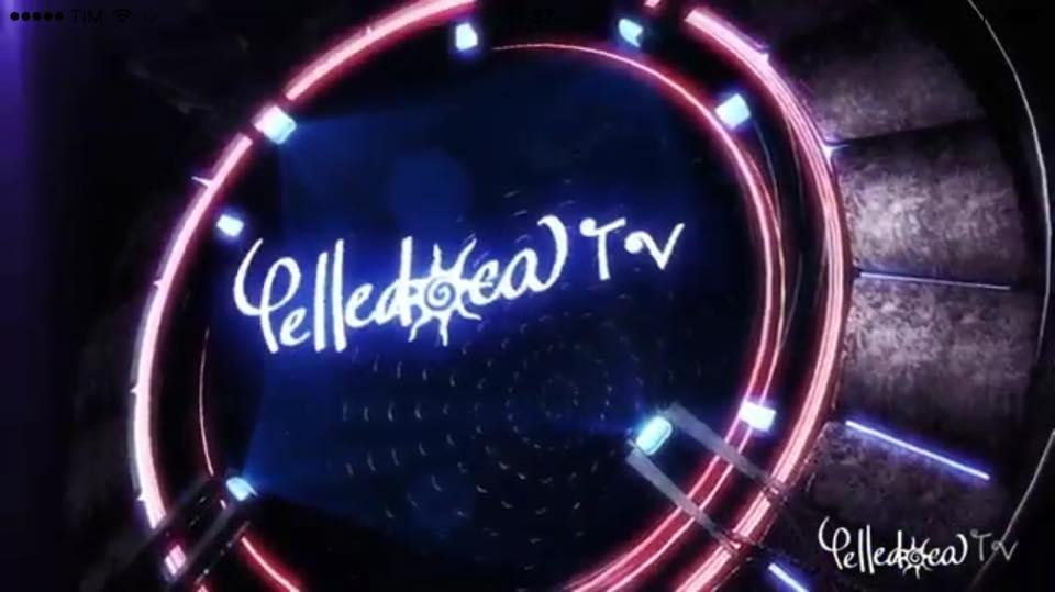 Venerdì Pelledoca Milano: aperitivo, buffet & dj set… e nel frattempo, Pelledoca Tv!