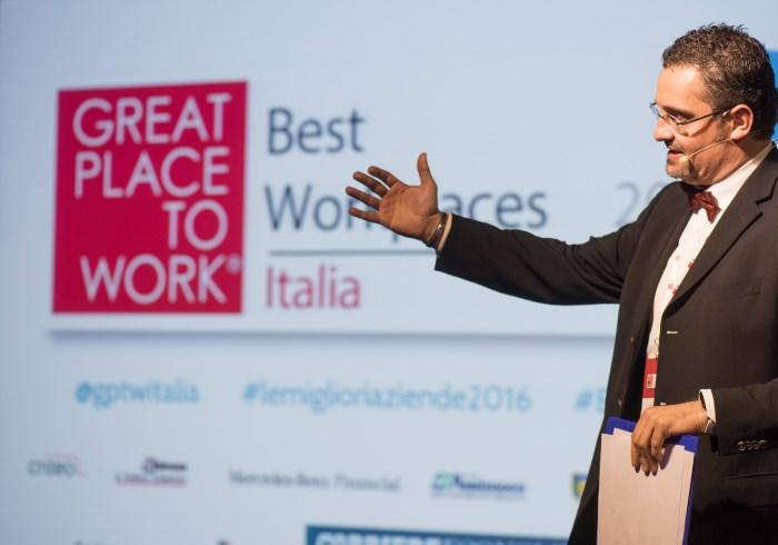 I migliori posti di lavoro in Italia nel 2017? Hilton, Cisco e Cadence Design
