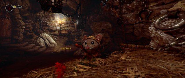 Ghost of a Tale, le bellissime avventure di un piccolo topo