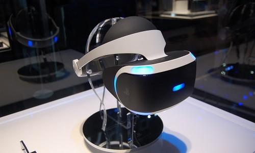 PlayStation VR: Sony inizierà le demo nei negozi da giugno