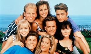 Beverly Hills: un altro attore del cast ha il cancro