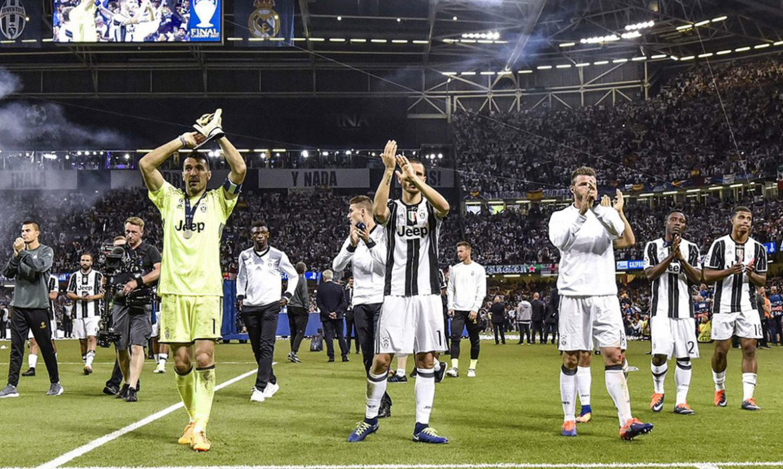 Juventus, per l'annullamento della festa Champions arriva una pesante penale
