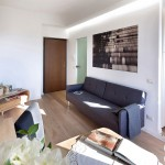 Bilocale di 40 mq: casa mini, comfort maxi