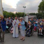 Valence – 104° pèlerinage à #Lourdes
