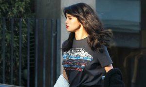Selena Gomez testimonial e stilista per Coach
