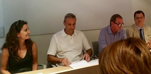 Foltissima partecipazione all'incontro sui nuovi italiani organizzato da Marco Carra