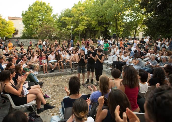 I numeri del successo della 47esima edizione del Santarcangelo Festival