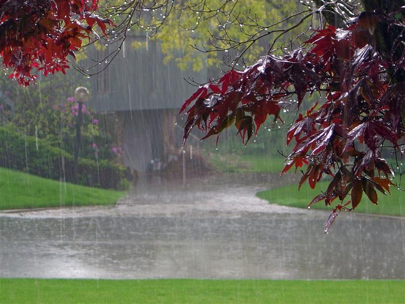 Inizio Settimana Instabile Piogge e Temporali