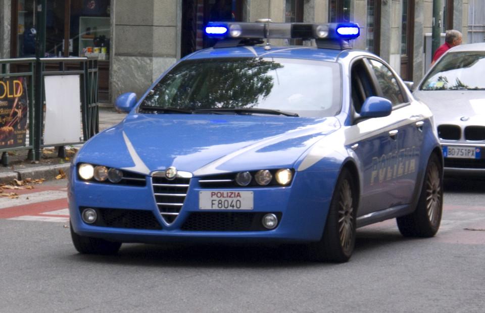 Catania: accoltellato 24enne a Librino