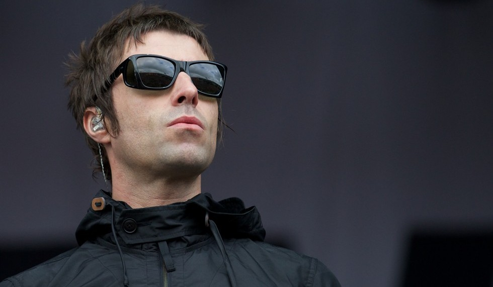 Per Liam Gallagher, disco e concerto da solista