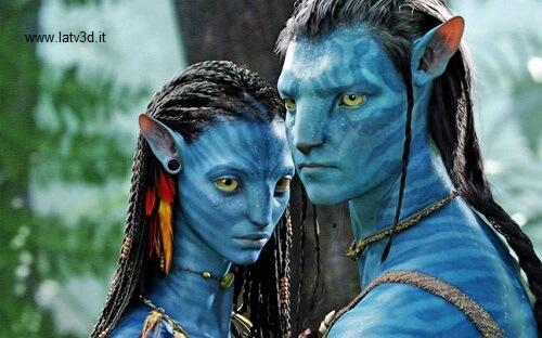 Cameron annuncia per i suoi nuovi 4 Avatar il 3d senza occhialini