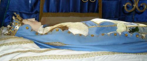 Enna: festa in onore della Madonna Assunta