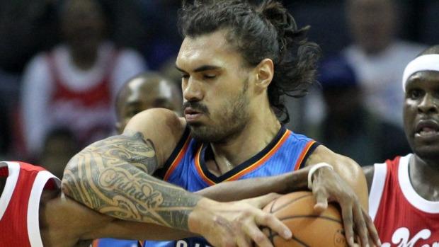 Steven Adams: la cultura Maori nel mondo della NBA.