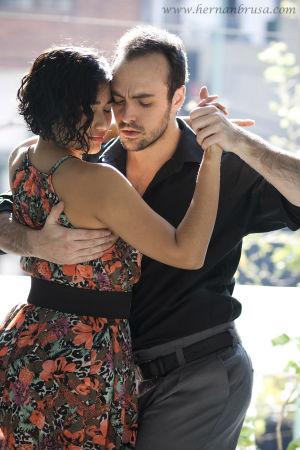 Catania. 16a edizione del Festival internazionale del Tango di Sicilia