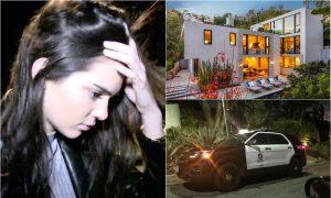 "Kendall Jenner aggredita da uno ""stalker"": arrestato"