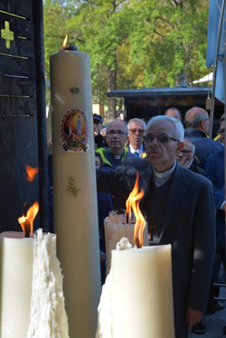 ODP Sorrento\Castellammare a #Lourdes