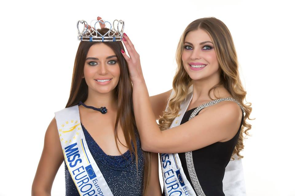 Ecco i partner di Miss Europe Continental 2018