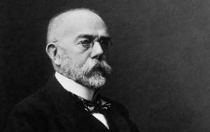 24 marzo 1882: Koch annuncia la scoperta del batterio della tubercolosi
