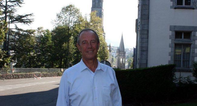 #Lourdes – Un nouveau directeur