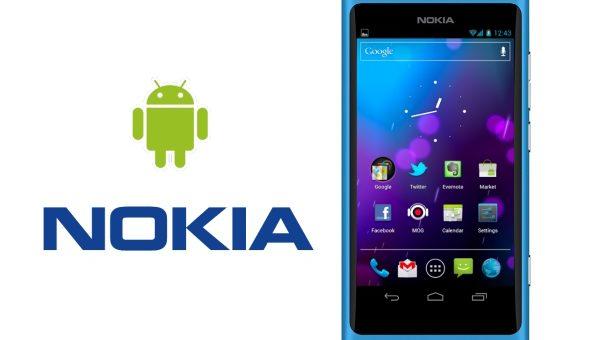 Nokia alla ribalta con smartphone e tablet Android