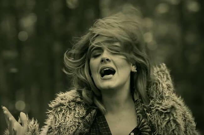 Send My Love (To Your New Lover) Nuovo singolo di Adele TESTO