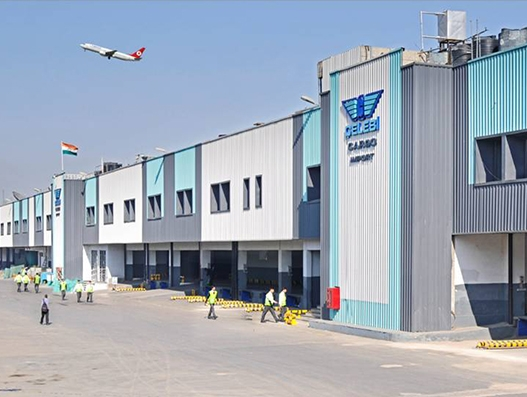 Celebi Delhi Cargo Terminal implements Kale's Galaxy | Air Cargo
