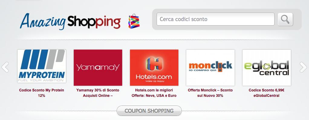 Shopping Online Ecco Perchè Comprare su Internet è Meglio!