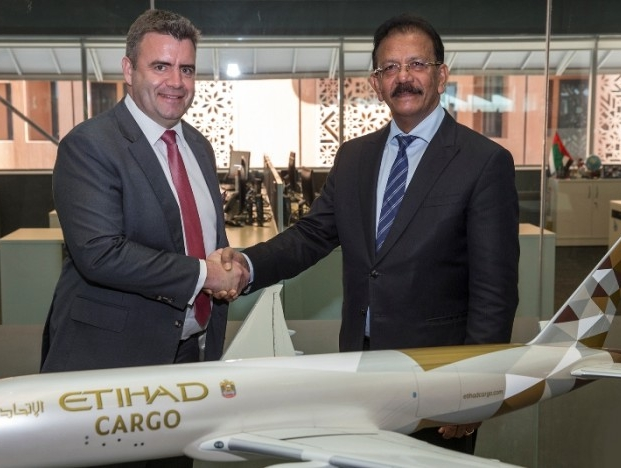 Etihad Airways enhances cargo operations with IBS Software's 'iCargo' solution | Air Cargo