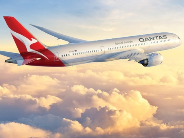 Renewable biofuel to power Qantas aircraft from 2020 | Aviation