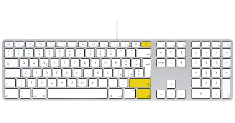 Piccolo trucchetto per Spegnere lo Schermo del Mac