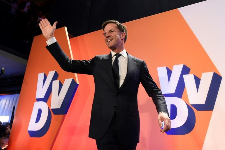 Olanda, vince Mark Rutte. Sconfitto il populista Wilders