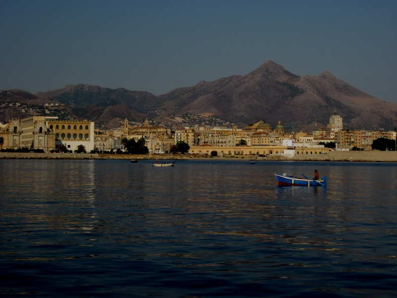 Sicilian Tours and Travels is Passage To Sicily