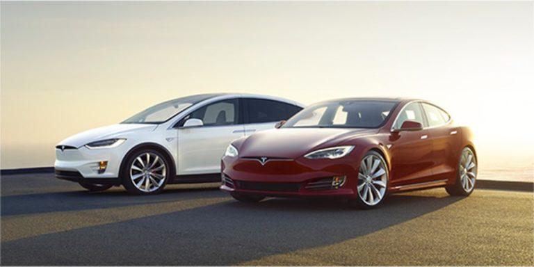 News dal magico mondo elettrico di Tesla...