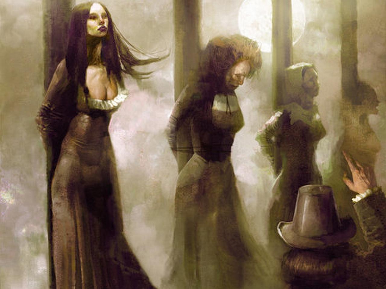 Accadde oggi: il processo alle streghe di Salem