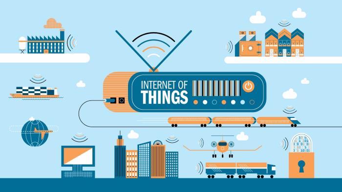 La diffusione dell'IoT nelle case degli italiani secondo Amazon