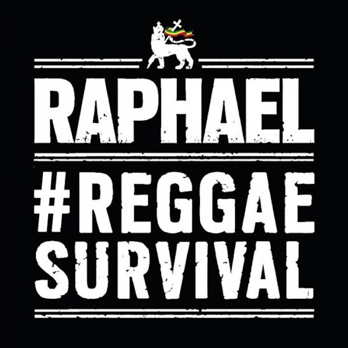 RECENSIONE: RAPHAEL – REGGAE SURVIVAL