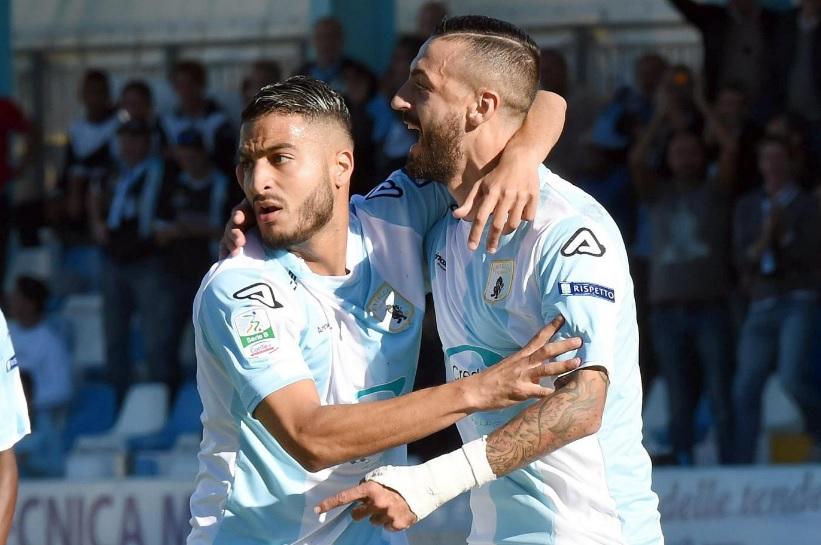 In Serie B continua la fuga in vetta del Verona, seguito da Frosinone, Entella e Cittadella