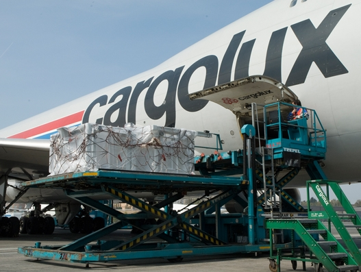 Cargolux moves Dubai handling to Emirates | Air Cargo