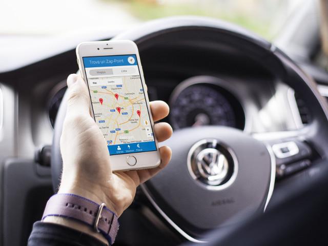 Zapgrid, l'app che semplifica la vita dei conducenti di veicoli elettrici