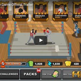Scarica e gioca Rocky Balboa su iPhone