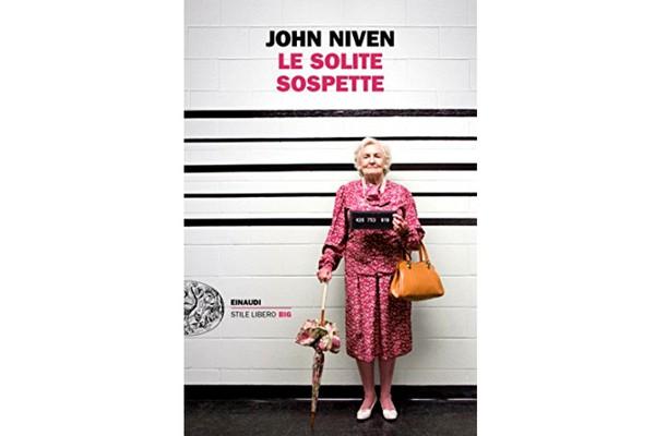 Libri: Le solite sospette di John Niven. Rimettersi in gioco a sessantanni