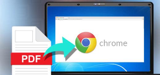 Come salvare le pagine web come PDF su Android