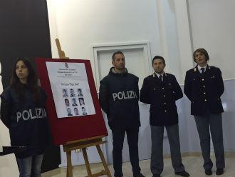 Operazione Black Sheep. Droga: 9 gli arrestati, avevano base a Villarosa, droga anche a minorenni....