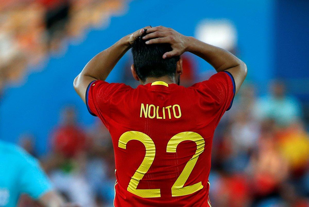Sport – Barcellona, c'è l'accordo con Nolito: ora tocca al Celta