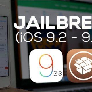 Come fare Jailbreak su iOS 9.3.3 iPhone, iPad, iPod Touch