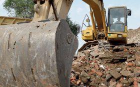 Approvata demolizione di due immobili a Triscina