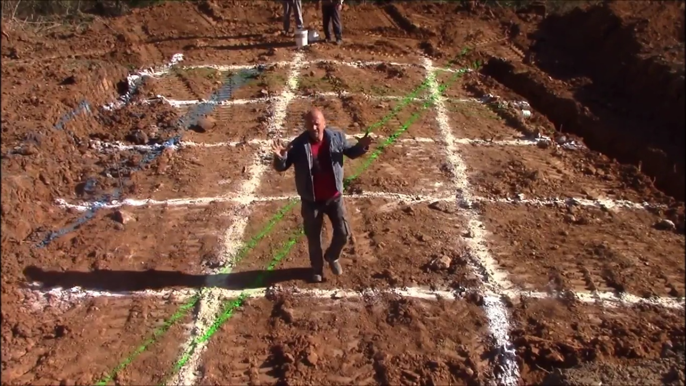 Formación en Geobiología y Radiestesia aplicada al sector agrícola y la ganadería | La Caja de Pando