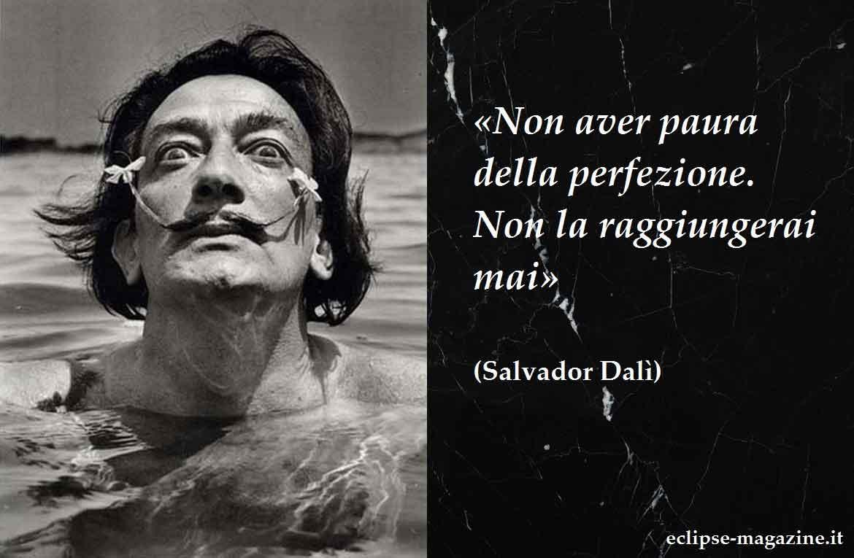 Aforisma di oggi, 16 Giugno: Salvador Dalì